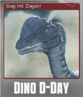 Dino D-Day Foil 2