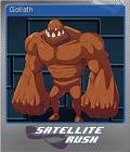 Satellite Rush Foil 7