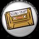 Summer Road Trip Badge 5000