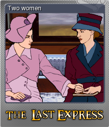 The Last Express Gold Edition Foil 4.png