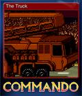 8-Bit Commando Card 4