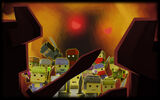Realm of the Mad God Background Prepare For Battle