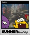 Summer Road Trip Card 7