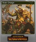 Total War WARHAMMER Foil 4