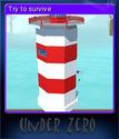 Under Zero Card 3