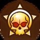 Awesomenauts Badge 4