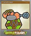 Battlepillars Gold Edition Foil 13