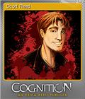 Cognition An Erica Reed Thriller Foil 5