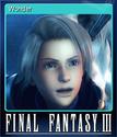 FINAL FANTASY III Card 9