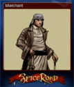 Spice Road Card 4