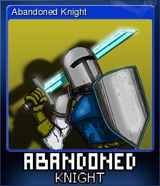 Abandoned Knight - Abandoned Knight