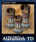 Alarameth TD Card 4