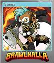 Brawlhalla Foil 2