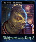 Nightmares from the Deep 2 The Siren's Call Card 2