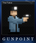 Gunpoint Card 5