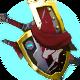 Spiral Knights Badge 05