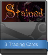 Stained Booster Pack