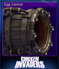Chicken Invaders 4 Card 7