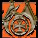 Dino D-Day Badge 5