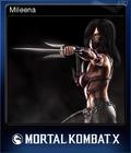Mortal Kombat X Card 3