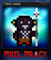 Pixel Piracy Card 13