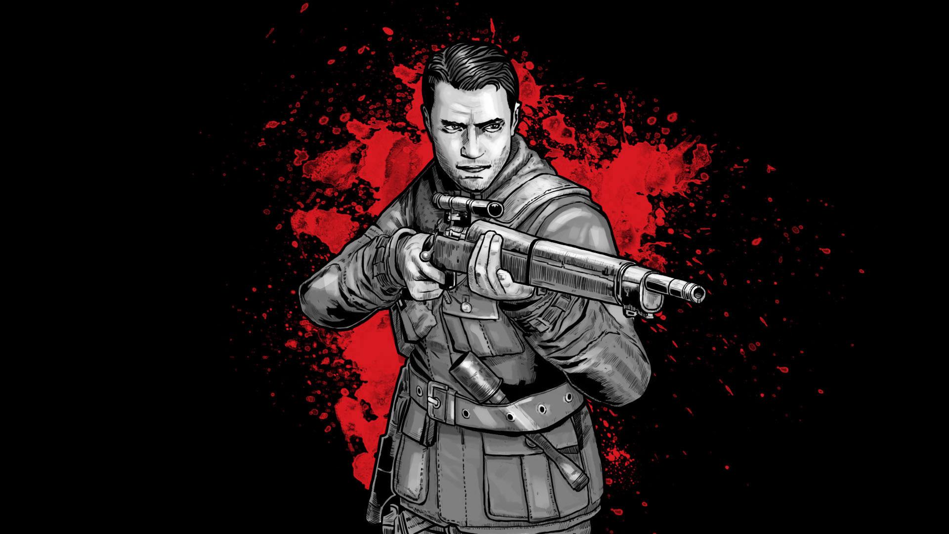 Sniper Elite Nazi Zombie Army Artwork 1.jpg