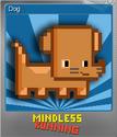 Mindless Running Foil 1