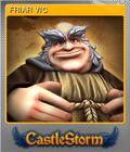 CastleStorm Foil 3