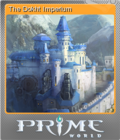 Prime World Foil 7