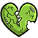 Sniper Elite Nazi Zombie Army Emoticon ZombieHeart.png
