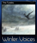 Winter Voices Card 5