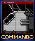 8-Bit Commando Card 3