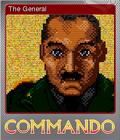 8-Bit Commando Foil 7