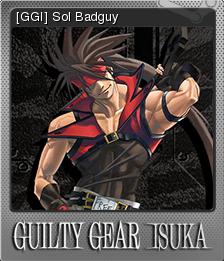 Guilty Gear Isuka Foil 09.png
