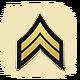 Sniper Elite V2 Badge 2