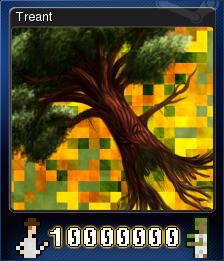 10,000,000 - Treant