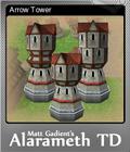 Alarameth TD Foil 1