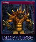 Din's Curse Card 2