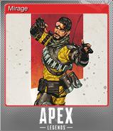 Apex Legends Foil 6