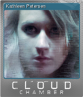 Cloud Chamber Foil 7