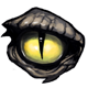 Primal Carnage Badge 2