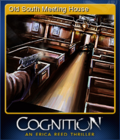 Cognition An Erica Reed Thriller Card 12