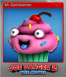 Joe Danger 2 The Movie Foil 8.png