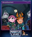 Marcus Level Card 11