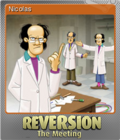 Reversion - The Meeting Foil 2