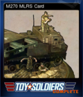 Toy Soldiers Complete Card 08