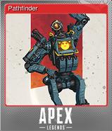 Apex Legends Foil 7