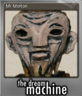 The Dream Machine Chapter 1 & 2 Foil 1