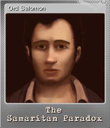 The Samaritan Paradox Foil 01.png