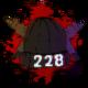 Bloodbath Kavkaz Badge 1
